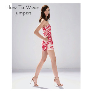 How To Wear: Jumpers